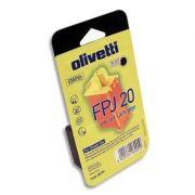 OLIVETTI - Tinteiro JP150 / 150W / 150WS / 170 / 170C / 170S / 190 / 192 / 192SC / 250 / 270 / 350 / 350S / 350WS / 360 / 370 / 450 / 470 JetLab 500 OFX140 / 150 / 180 / 500 / 520 / 520P / 525 / 525P / 540 / 550 / 560 / 570 /