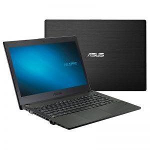ASUS - P2440UQ-FQ0056 (I3-7100U/8GB/256GB SSD/14P HD/ S/SO) PRETO