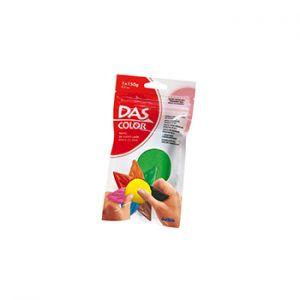 DAS - Pasta de modelar DAS Color Verde 150gr