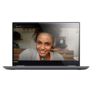 LENOVO - YOGA 720-15KB-016 + Active Pen 2 15,6P IPS ULTRA HD (1920x1080) Touch + Pen Capable/ i7-7700HQ/16GB/512GB SSD/GF GTX 1050 4GB/Windows® 10 Pro/Mineral Grey USB-C to HDMI  adapter + Backlit Keyboard + Fingerprint + Acitve Pen (4096 pp)