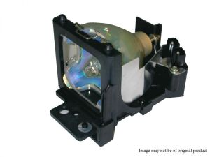GO LAMPS - Lâmpada do projector ( equivalente a: RLC-102 )