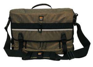 JIVO - Bear Grylls Tech Messenger Bag - Khaki Green