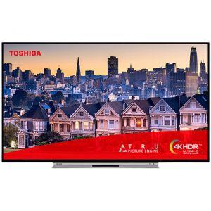 Toshiba - 55UL5A63DG TV55