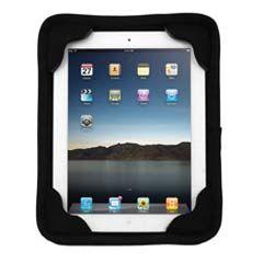 G-FORM - Extreme Edge - Tablet 10P  Preta