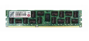 TRANSCEND - 4GB REG-DIMM FOR APPLE - TS4GJMA333N