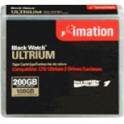 IMATION - Tape Imation LTO1 BlackWatch 100 / 200Gb