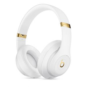 APPLE - Beats Studio3 Wireless Over?Ear Headphones - White
