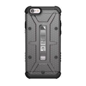 UAG - iPhone 6/6S (4.7 Screen) Composite Case-Ash/Black