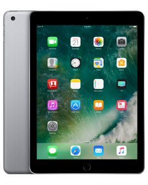 APPLE - iPad Wi-Fi 128GB - Space Grey