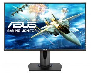 ASUS - MONITOR ASUS 27P FHD GAMING MONITOR 1MS DP/ HDMI /D-SUB - VG275Q