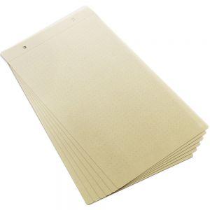 LENOVO - Yoga Book Pad Paper (75P) - o papel profissional de alta qualidade Yoga Book Pad Paper encaixa na perfeição na base do Yoga Book