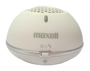 MAXELL - Coluna BT 2W MXSP-BT01 BLANCO (MXSP-BT01 BLANCO)