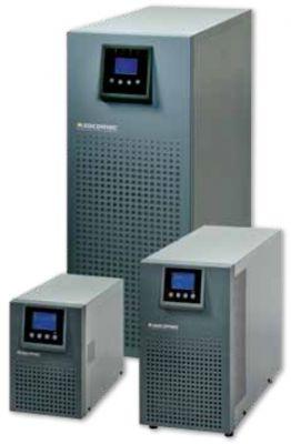 SOCOMEC - UPS ITYS 1000VA/800W 230V 50HZ ON-LIN
