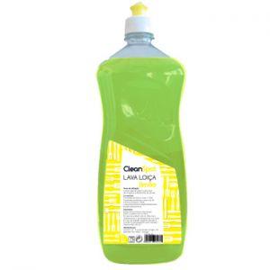 CLEANSPOT - Detergente Loiça Limão (1 Litro)