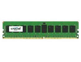 CRUCIAL - 8GB DDR4 2133 MT/S ECC RDIMM