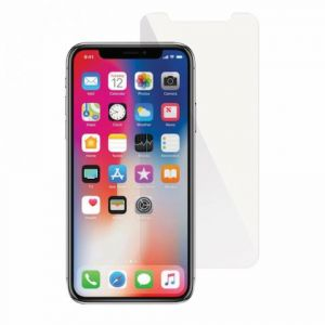 MACALLY - TEMPERED GLASS IPHONE X - 50673