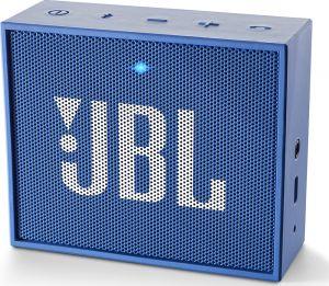 JBL - Sistema colunas portatil Bluetooth AZul GO BLUE
