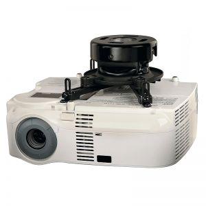PEERLESS - Vector Pro II PJF2-40 - Kit de montagem (placa de tecto, montagem, suporte, placa adaptadora, conector de coluna de e - PJF2-40