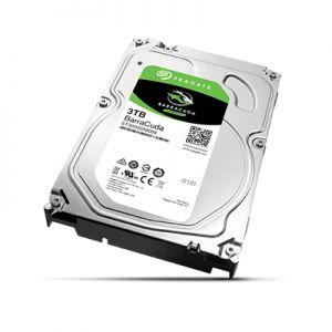 SEAGATE - Desk HD BarraCuda 500GB 3.5P SATA 3