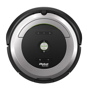 IROBOT - ASPIRADOR ROBOT - ROOMBA 680 - R680040