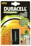 DURACELL - Bateria compativel Fuji NP-60