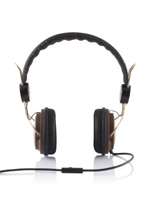 MODECOM - High quality Headphones MC-400 JAZZ with microphones - S-MC-400-JAZZ