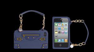 MAIWORLD - Oblige Urban iPhone 4 violet