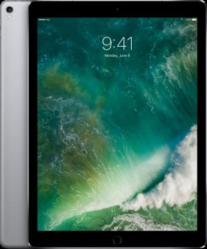 APPLE - 12.9-inch iPad Pro Wi-Fi 256GB - Space Grey