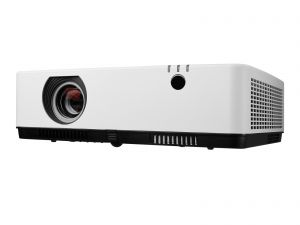 NEC - ME372W - 3 projetores LCD - 3700 lumens ANSI - WXGA (1280 x 800) - 16:10