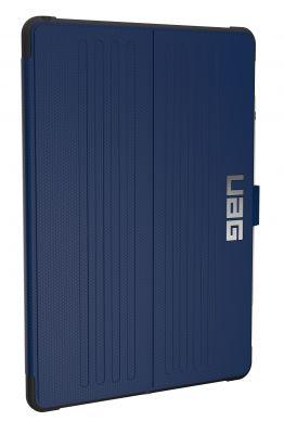 UAG - iPad Pro 10.5 Metropolis Case-Cobalt/Silver Logo - IPDP10.5-E-CB