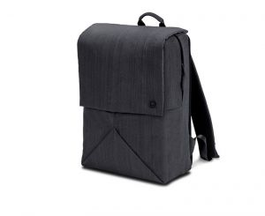 DICOTA - mochila Code 11-13 Preta - D30595