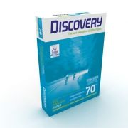DISCOVERY - Papel Fotocopia A4 70gr Discovery 5x500Folhas