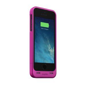 MOPHIE - juice pack helium iPhone 5 / 5S (pink)