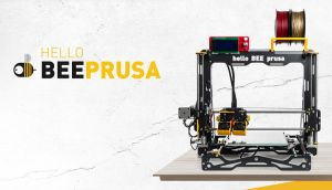 BEEVERYCREATIVE - HELLO BEE PRUSA - 46885