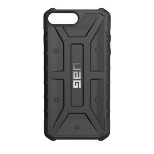 UAG - iPhone 7/6SPlus Pathfinder Case-Black/Black - IPH7/6SPLS-A-BK