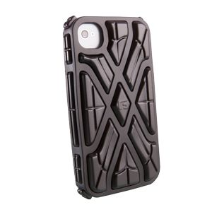 G-FORM - iPhone X - Black Shell / Black RPT - CP1IP4003E