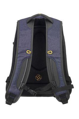SAMSONITE - Paradiver Backpack M 13P Azul Jeans