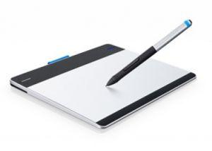 WACOM - CTL-480S-S Intuos Pen S, Portugues