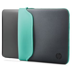 HP - 11.6 Grey/Grn Chroma Sleeve