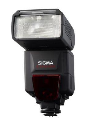 SIGMA - FLASH EF-610DG SUPER-ITTL NIKON