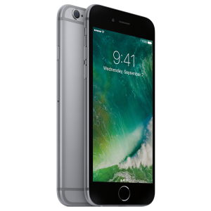 APPLE - iPhone 6s 32GB Space Grey