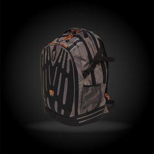 JIVO - Bear Grylls Tech Backpack - Concrete Grey - JI-1574