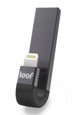LEEF - iBridge3 Black 64GB WW pkg
