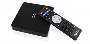 BILLOW - ANDROID SMART TV BOX BILLOW, 8GB 2G DDR3, ANDROID 6.0 - MD08V2