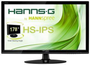 HANNSPREE - HANNS.G HS 245 HPB 23.8P FULL HD HS-IPS MATE Preto
