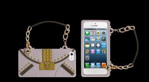 MAIWORLD - Oblige Saturday iPhone 5 (beige)