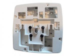 HP - ARUBA Kit de montagem de dispositivo de rede - branco - para P/N: JW162A, JW163A, JW164A, JW165A, JX962A