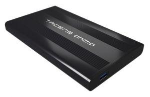 TACENS - Caixa EXTERNA DISCO TACENS ANIMA USB3.0 PARA DISCO SATA DE 2.5P ATÉ 1TB - AHD1