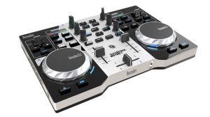 HERCULES - CONSOLA DJ CONTROL INSTINCT PARTY PACK (4780846)