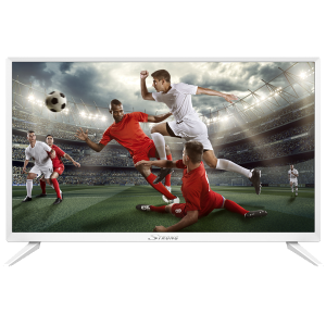 STRONG - LCD LED - SRT24HZ4003NW - BRANCO - 24HZ4003W